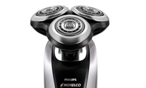 Philips Norelco 9300 our best rotary shaver