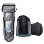 Braun Series 7 790cc with Clean and Charge