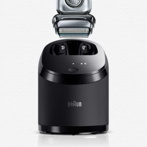 Braun Cleaning Station