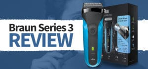 Braun Series 3 Review